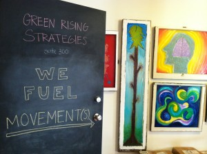 We Fuel Movements